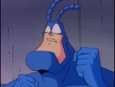 Тик герой 2.3 The Tick Безрукое Правосудие Armless But Not Harmless