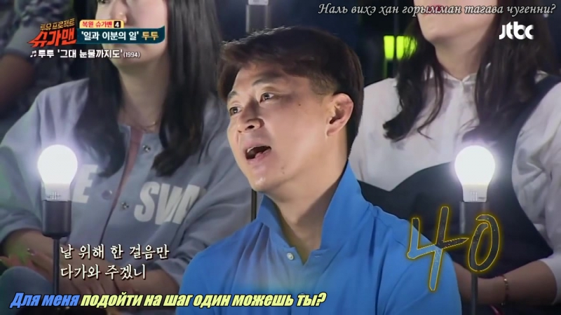 남우현 (Nam Woo Hyun) [INFINITE] - 그대 눈물까지도 (Даже твои слёзы)