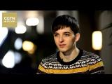 Мой университет - Стдунент из России за одну ночь «взорвал» китайский интернет