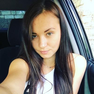 Таня Кашлева