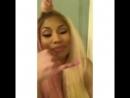 Are yall feelin Uzis new album like Nicki Minaj is!