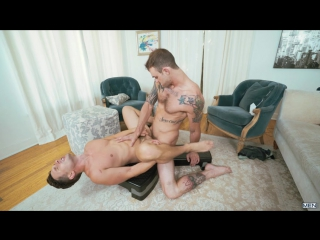 MEN - Desperate Househusband Part 2 - Casey Jacks, Cliff Jensen