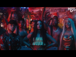 Jax Jones ft. Demi Lovato, Stefflon Don – Instruction (рус.саб)