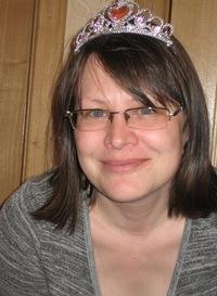 Мария Никитенко
