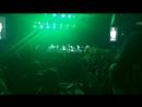 На концерте Шнура 03.07.17 г.