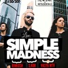 10/11 SIMPLE MADNESS Party @ New Bar
