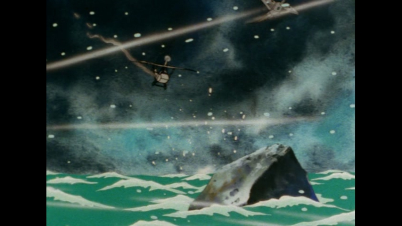 Andromeda_Stories. (Истории Андромеды) 1982
