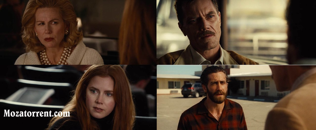 Nocturnal Animals Hollywood