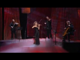 Bach-Anne-Sophie Mutter - Air aus der Suite Nr. 3