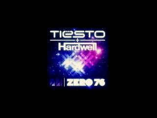 Ti'sto Hardwell - Zero 76 (Official Music Video)