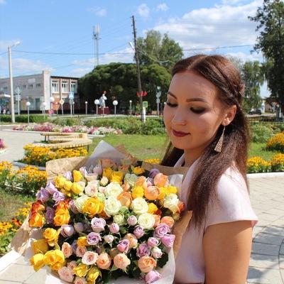 Анна Перминова