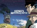 Ходячий замок (2004) (Hauru no ugoku shiro)