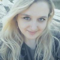 Ирина Янук