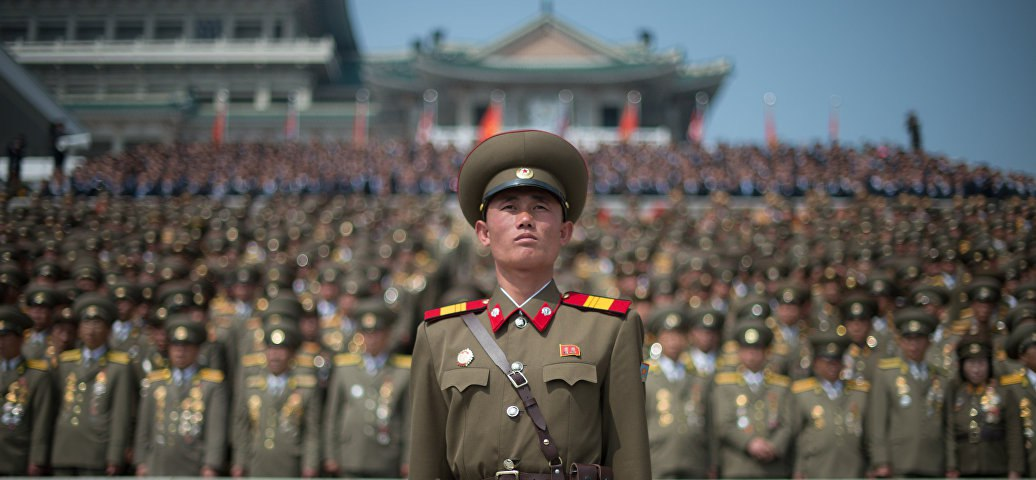 an overview and history of north korea North korean progress to hitting us with a nuclear weapon north korea has now conducted six nuclear weapons tests: 2006, 2009, 2013, 2016 (two), and september 2017 crs assesses north korea has thus far conducted 18 ballistic missile flight tests in 2017, including two tests in july of.