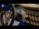 Toroidion MW1 Electric Supercar Concept @conceptcarnew