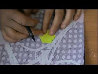 кружок Лоскутное шитьё