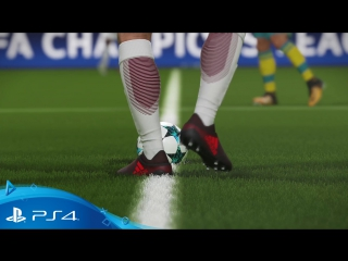 PlayStation F.C.: матч «Челси» — «Рома»