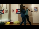 Bachata(Бачата) Набережные Челны_школа танец BAILA (29.09.2017)
