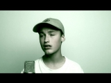 Liam Erixon - Radioactive (Imagine Dragons Cover)  Швеция