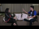 Interview on Hangout with Renil Abraham! Firstpost