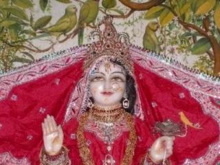 Tulasi Prayers -  Swarupa Damodara Dasa