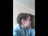 Адриана Грабовськая - Live