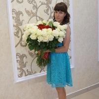 Карина Лаврова