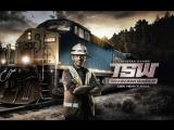 Лёха Горлов Пр###ал 2 тепловоза! Train Sim World