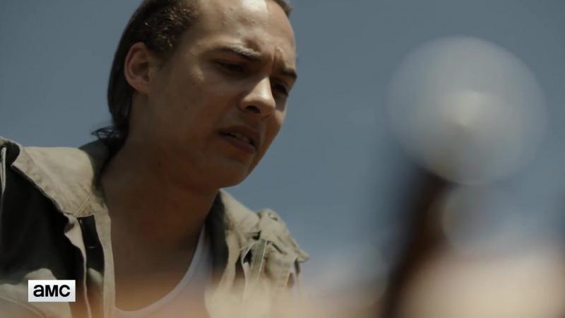 Fear the Walking Dead: 'I Need An Occupation' Sneak Peek Ep. 307