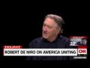 CNN Newsroom 15.09.2017 - Robert De Niros mission to rebuild Barbuda