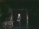 Вручение Оскара Чарли Чаплину (1972)