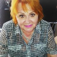 Татьяна Сабирова