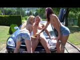 Lyen Parker, Rebecca Black HD 1080, all sex, rimming, ass licking, new porn 2017