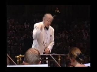 Prokofiev- Dance of the Knights (Romeo and Juliet) - Slatkin conducts