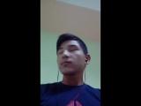 Jahongir Mingboev - Live