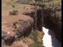 Чёртов мост река Ак-су.