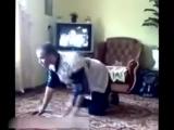 Ебаная твоя хата,старая,сука нахуй... Подготовка к конкурсу Танцы на ТНТ