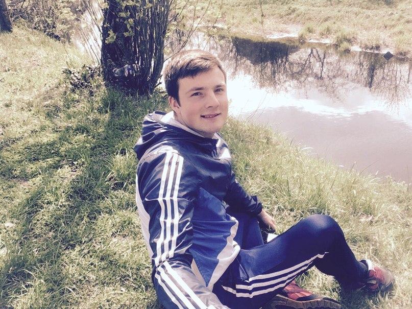Кирилл Ткачевский | Жихарево