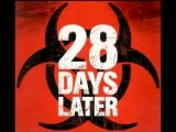18. John Murphy - In The House - In A Heartbeat (28 Days Later Soundtrack OST)