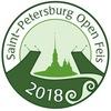 Saint-Petersburg Open Feis 2018 - 5-6 мая