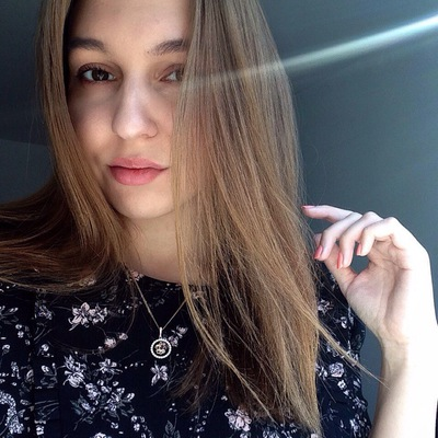 Виктория Колобова