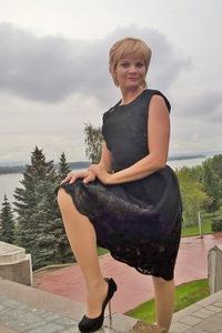 Наталья Дудина