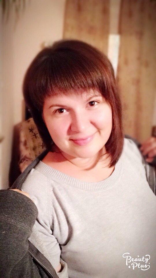 Ксения Глаголева, Бутурлиновка - фото №6
