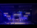 Выступление в БКЗ 25.10.17. Команда Young