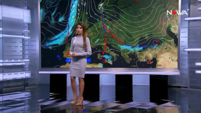 Прогноз погоды (Nowa TV [Польша], 26.09.2017)