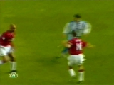 Champions League 20012002. Group G. Manchester United vs Deportivo (ОБЗОР)