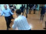 Танцуй Колян