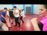 Школьное отделение 4 Кадеты