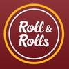 Roll&Rolls –доставка роллов, суши, пиццы Ижевск