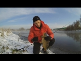FisherGoMan - самоподсекающая удочка